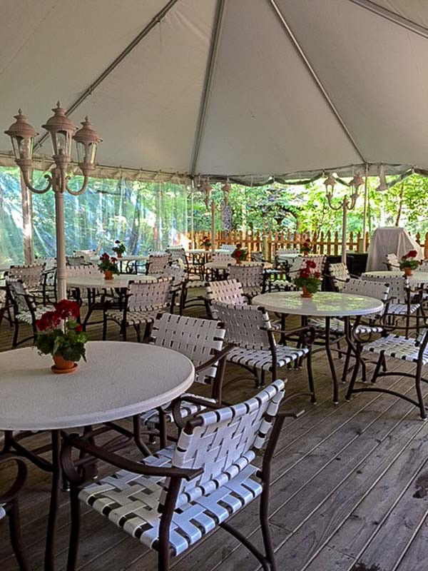 Wedding Ceremony Amp Reception Venue In Traverse City