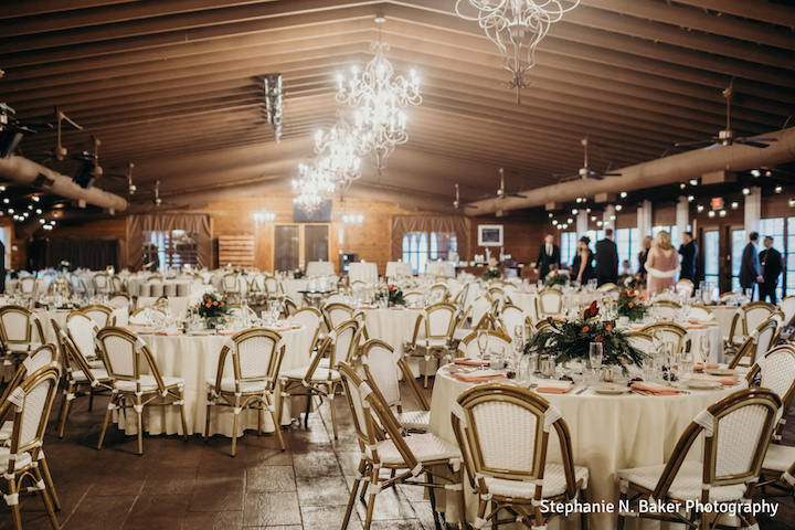 BlueBridge | BlueBridge Event Center | Michigan Event Center | Michigan Wedding Venue | Bridge Chapel + Centre