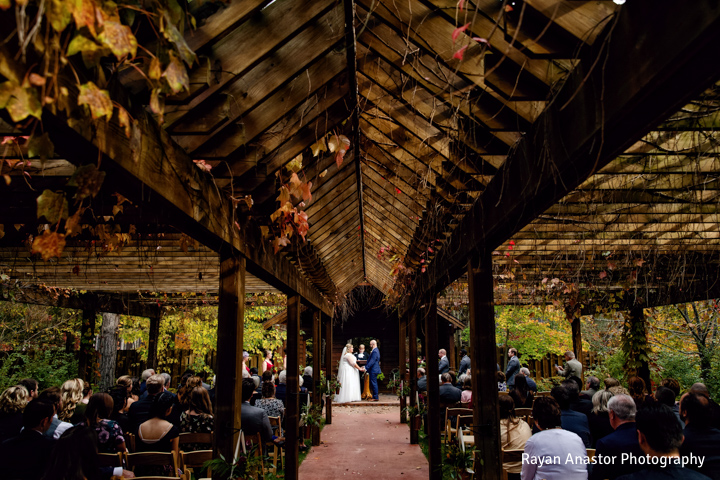 BlueBridge | Blue Chapel/Centre | Summer Wedding | Fall Wedding | Northern Michigan Wedding Venue | Bride & Groom