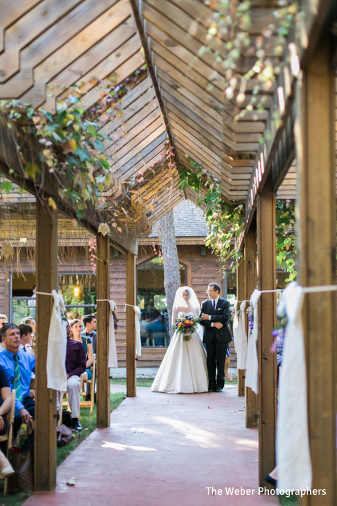 BlueBridge | Blue Chapel/Centre | Summer Wedding | Fall Wedding | Northern Michigan Wedding Venue | Bride